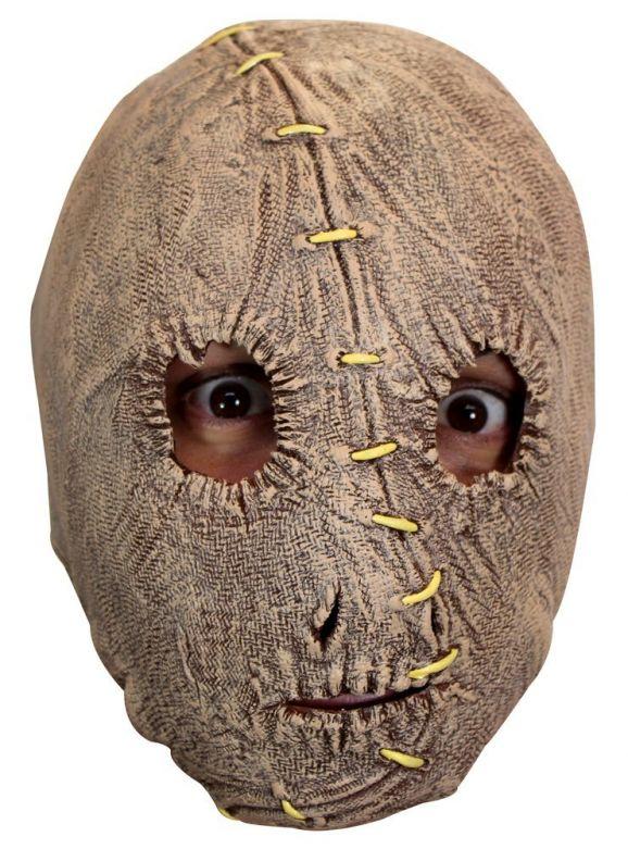 Headmask - The Scarecrow