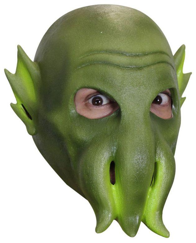 Headmask - Cthulhu