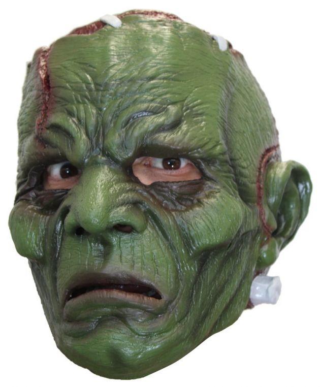 Headmask - Bad Monster