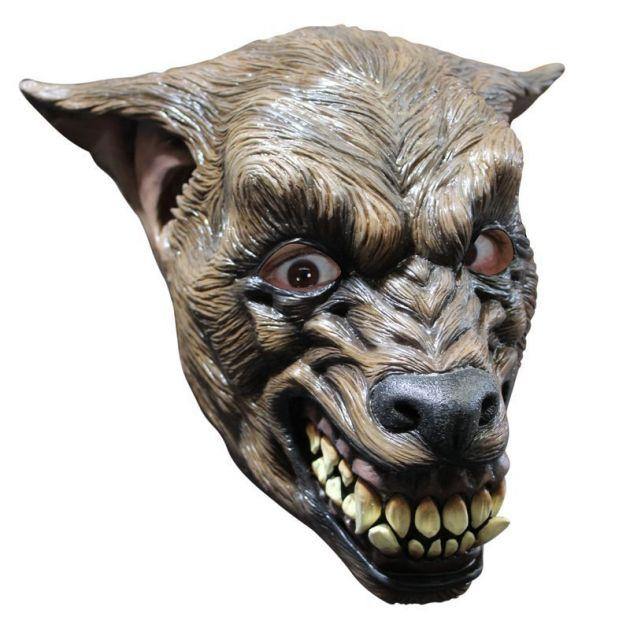 Headmask - Wolf