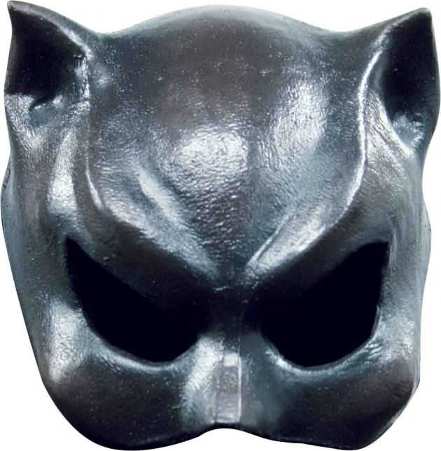Half Mask - Cat-Girl