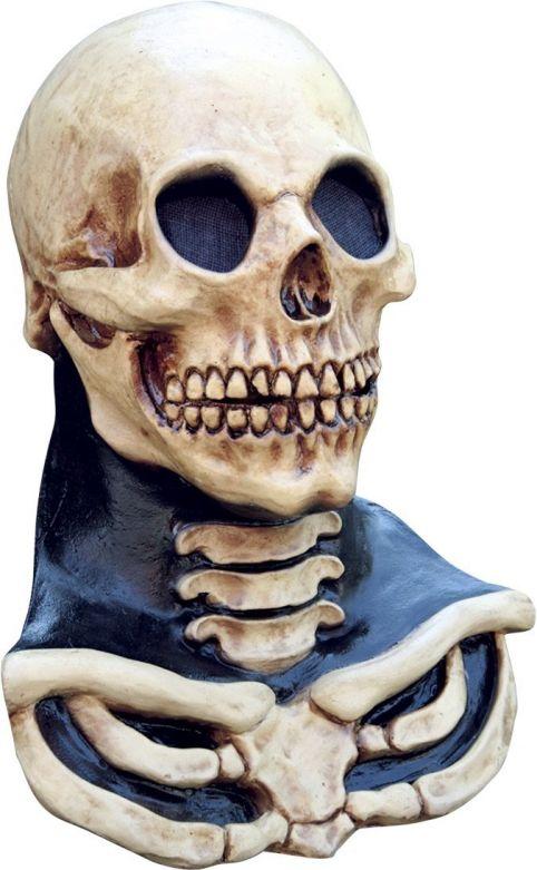Headmask - Long Neck Skull