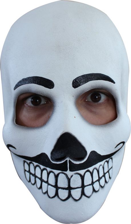 Headmask - Day of the Dead: Catrin