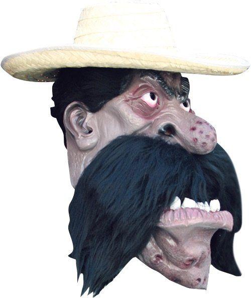 Headmask - Zapata