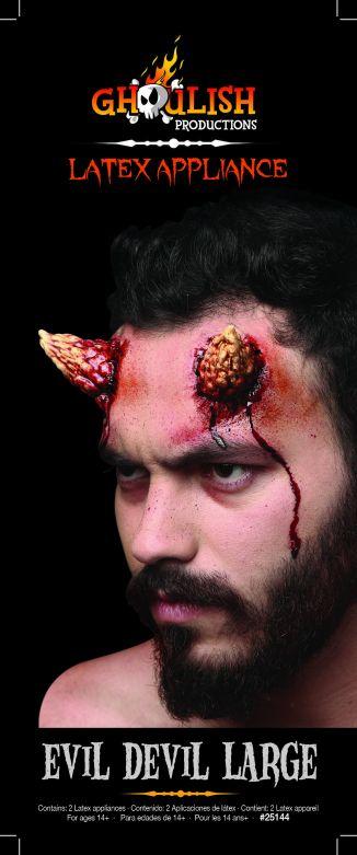 Appliance - Evil Devil Large