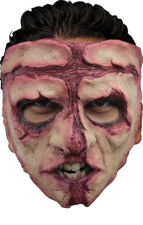 Face Mask - Serial Killer 34