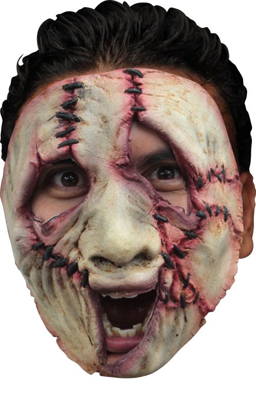 Face Mask - Serial Killer 35