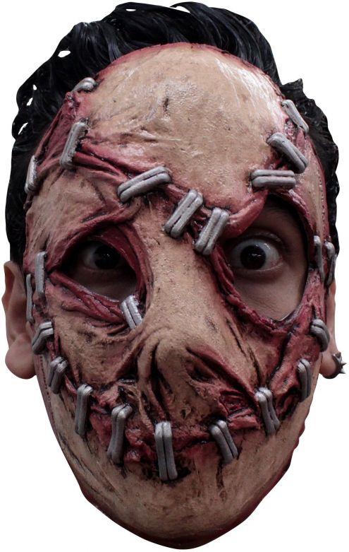 Face Mask - Serial Killer 37