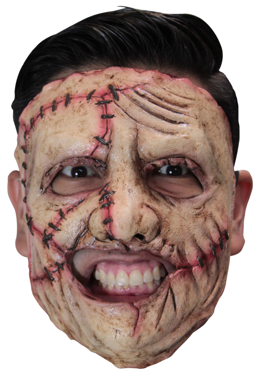Face Mask - Serial Killer 40