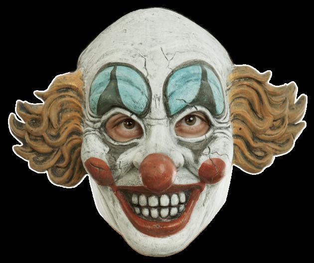 Headmask - Vintage Clown