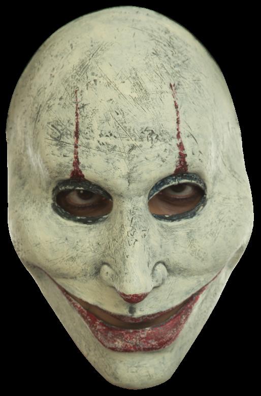 Headmask - Murder Clown