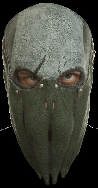 Headmask - Swamp Monster