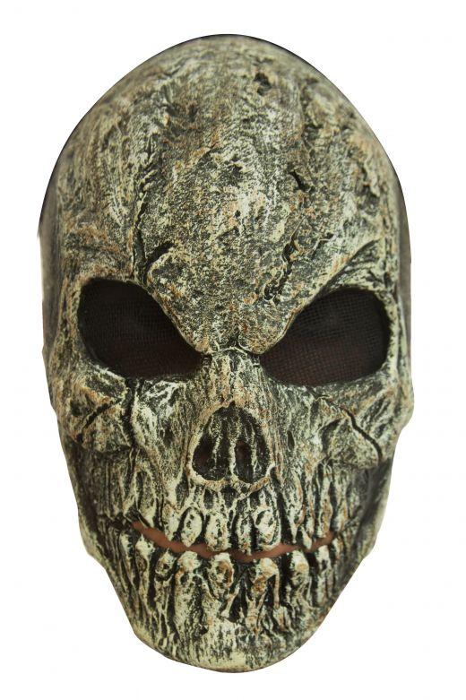 Headmask - Old Skull