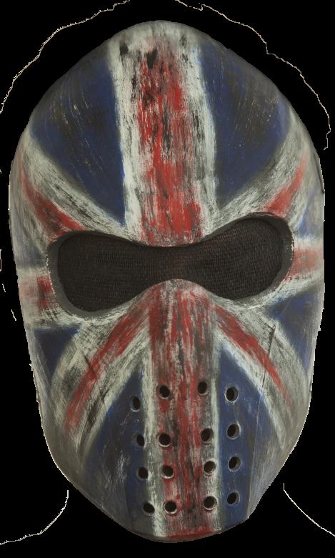 Headmask - Tactical Mask