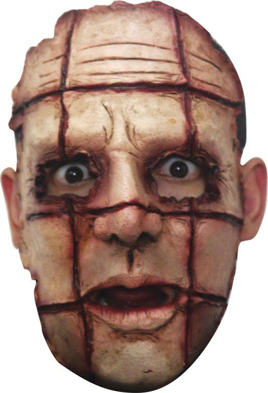 Face Mask - Serial Killer 06