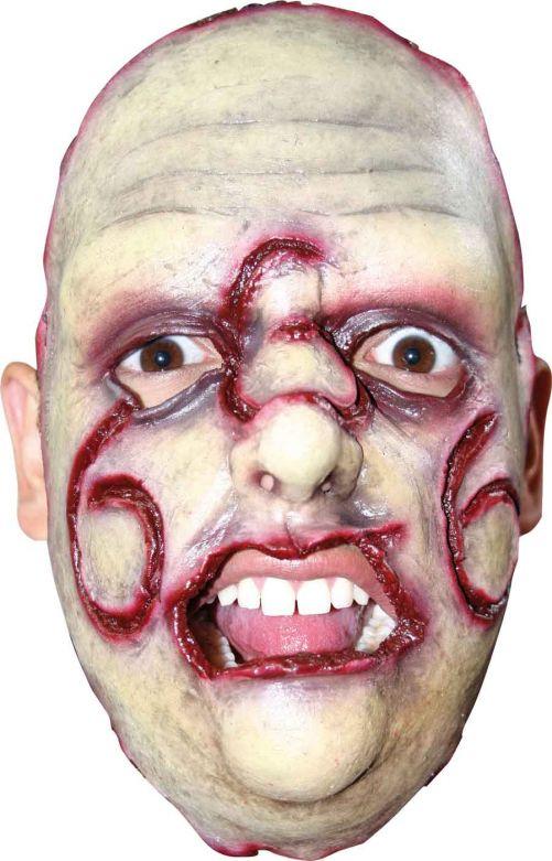 Face Mask - Serial Killer 15