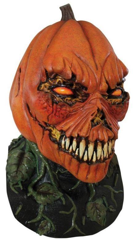 Headmask - Possessed Pumpkin