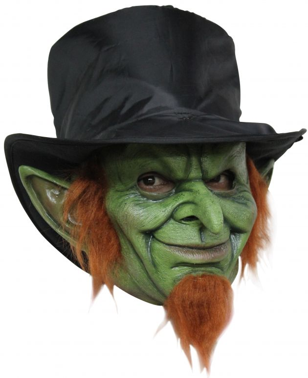 Headmask - Mad Goblin