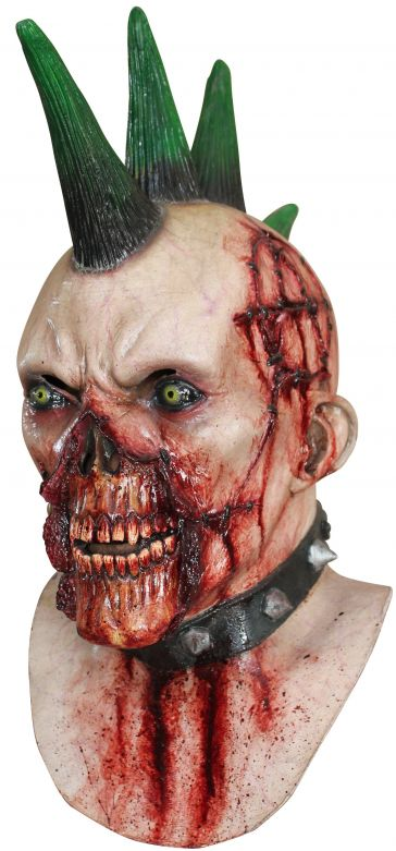 Headmask - Billy Punk