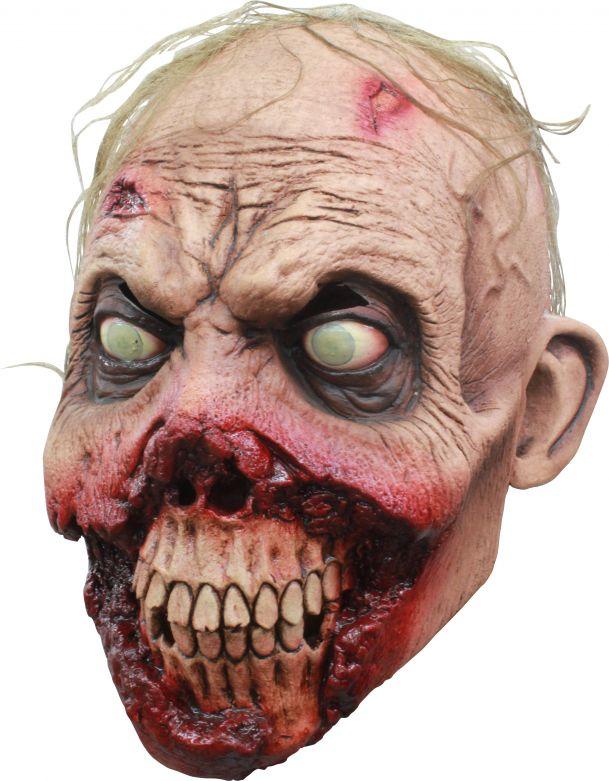 Headmask - Rotten Gums