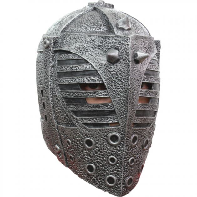 Headmask - Inquisitor