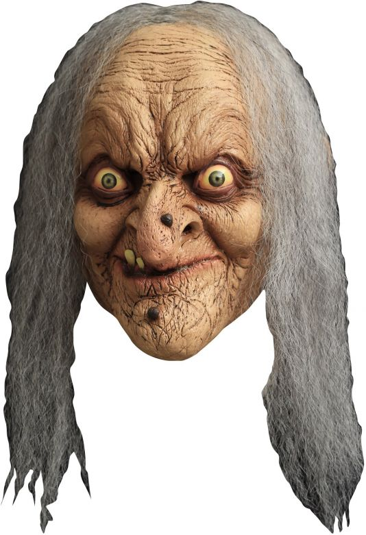 Headmask - Hooded Wanda