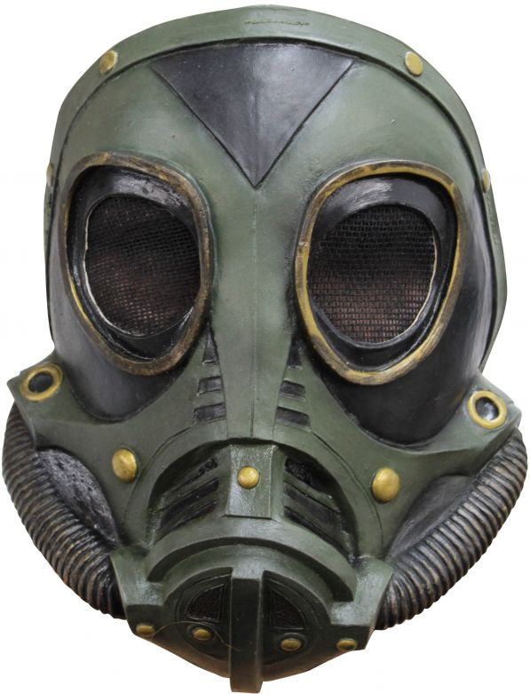 Face Mask - M3A1 Gas