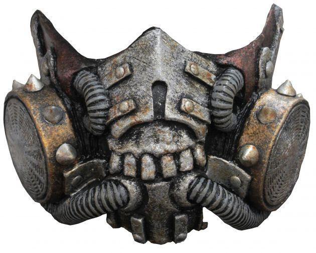 Chin Mask - Doomsday Muzzle