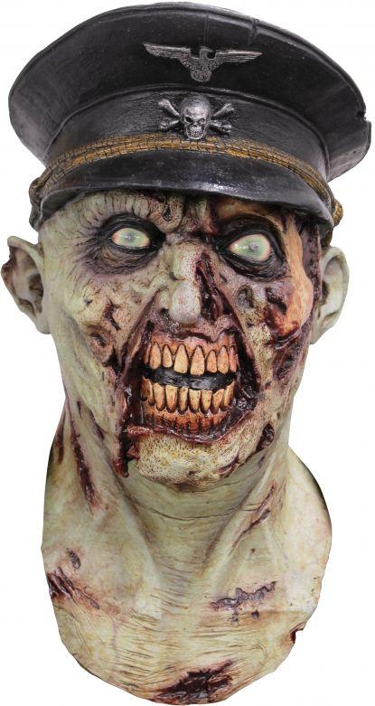 Headmask - Heer Zombie