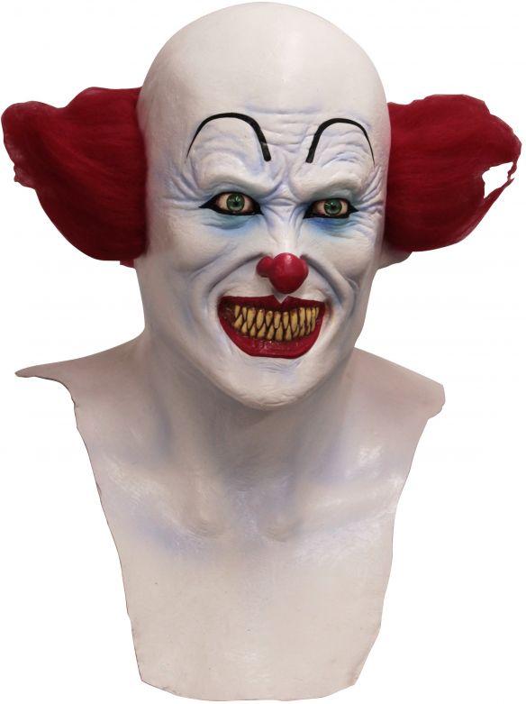 Headmask - Scary Clown