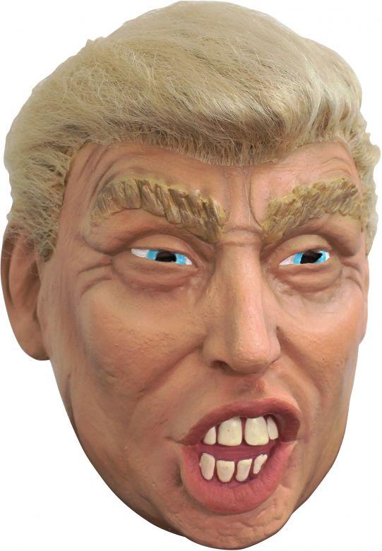 Headmask - Trump with Hair