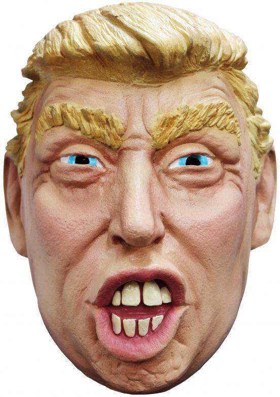 Headmask - Trump