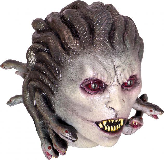 Headmask - Medusa