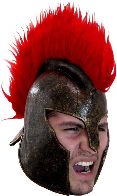 Headmask - Troyan Helmet