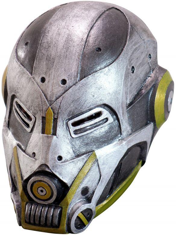 Headmask - High-Tech Duty