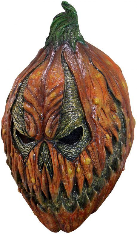 Headmask - Wraith Pumpkin