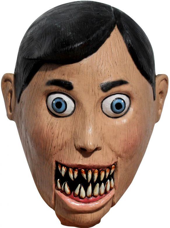 Headmask - Evil Puppet