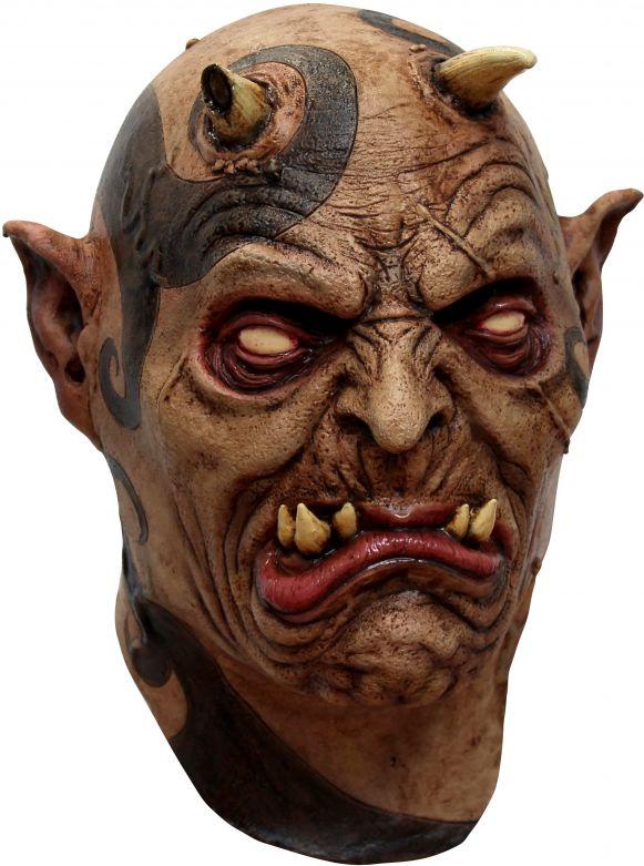 Headmask - Devils Ink