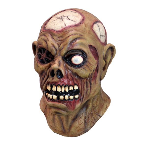 Headmask - Blind Zombie