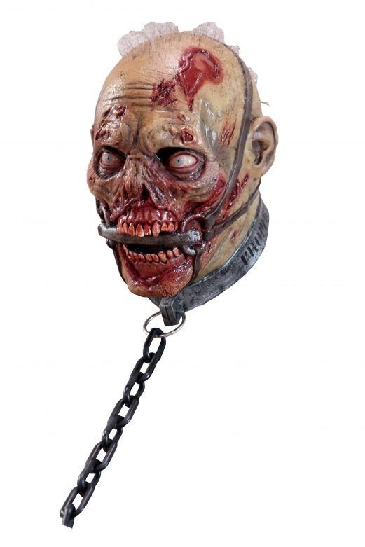 Headmask - Slave Zombie