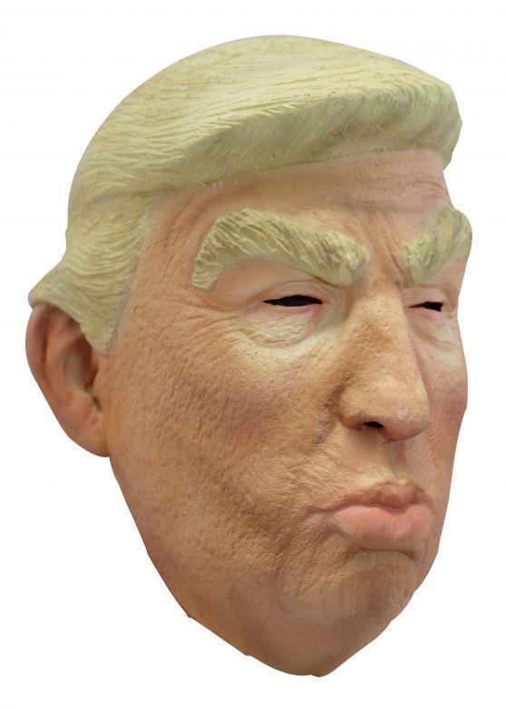 Headmask - Trump Pout