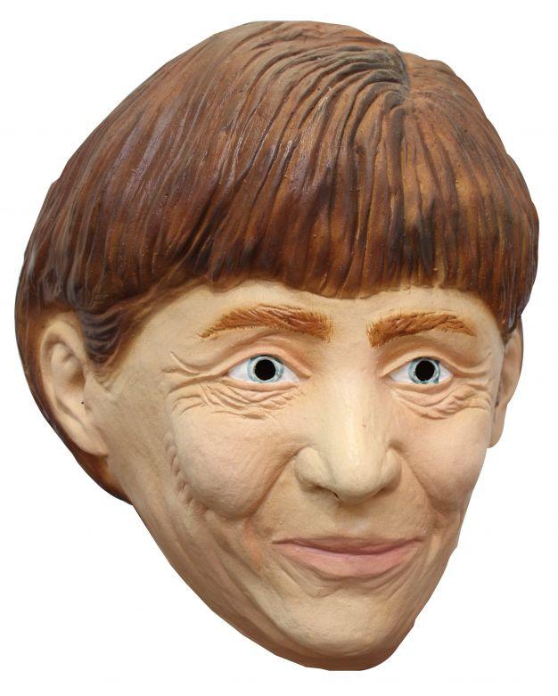 Headmask - Merkel
