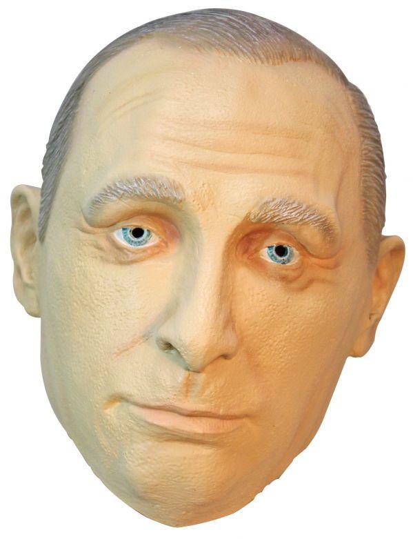 Headmask - Putin