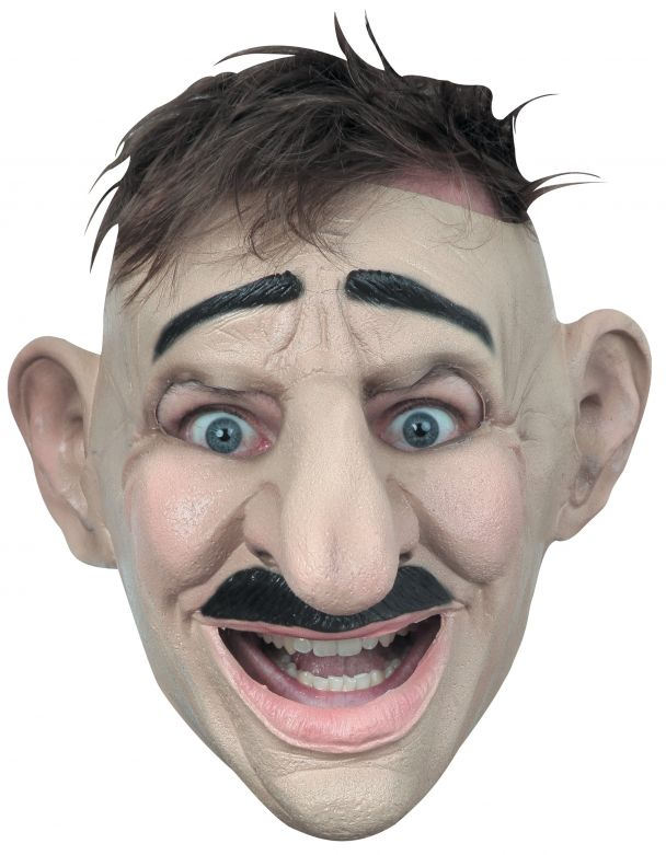 Headmask - Big Nose