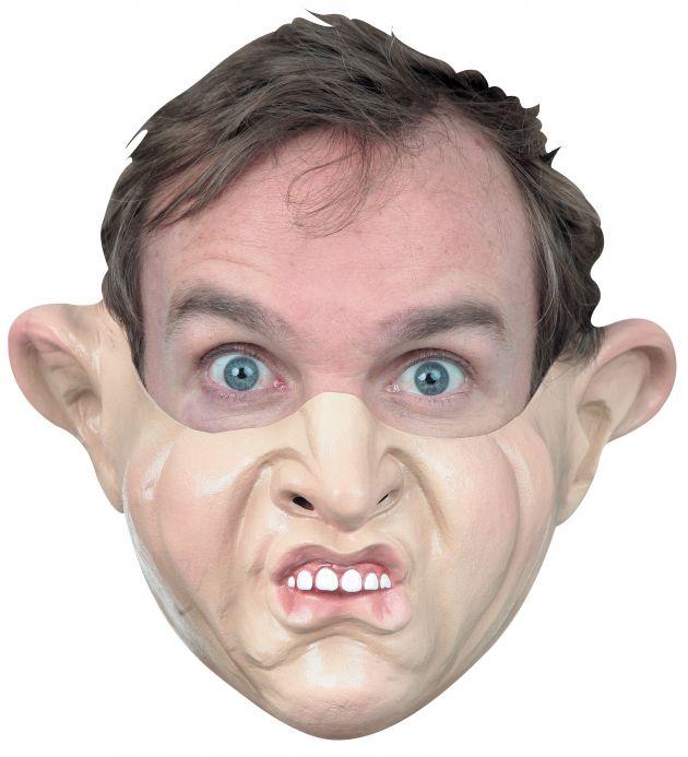 Chin Mask Cheeky