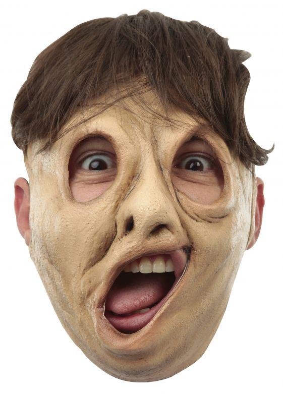 Headmask - Deformity