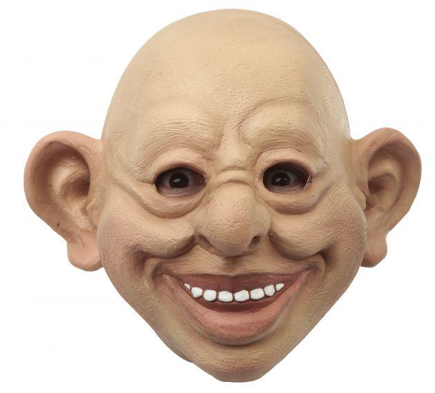 Headmask - Dummy