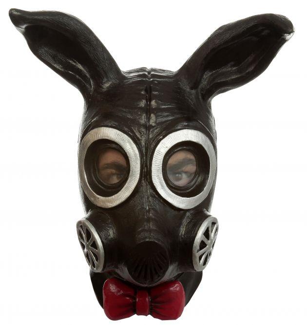 Headmask - Bunny Gas Mask