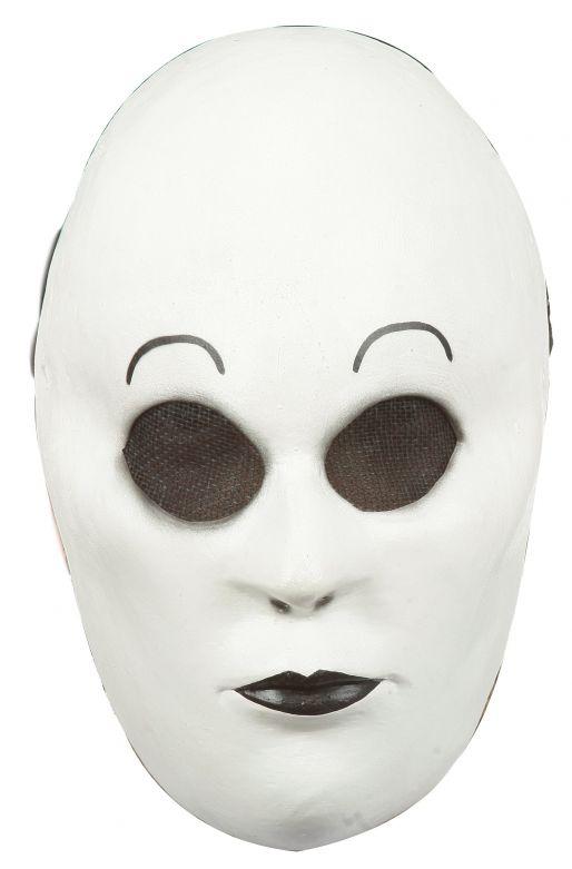 Headmask - Creepypasta: Masky