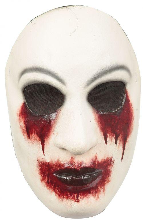 Face Mask - Creepypasta: Zalgo